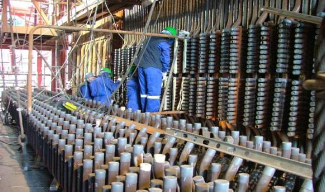 Inprebal instalaciones y prefabricados balmeon s l - Tiempo en puentes de garcia rodriguez ...